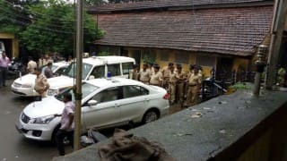 Mumbai, Maharashtra on High Alert: Suspected terrorist spotted near Uran, vigilance increased at BARC, JNPT, ONGC