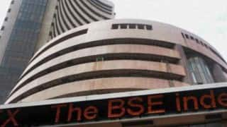 Sensex ticks up 41 points in early trade amid mixed trend in Asian cues