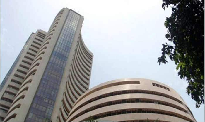 Indian equity markets close lower as telecom stocks plunge