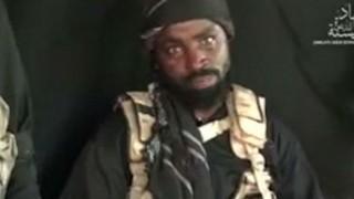 Boko Haram leader Abubakar Shekau dispels news about his death on video