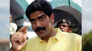 Supreme Court to today hear petitions challenging Mohammad Shahabuddin's bail