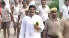 Supreme Court to decide tomorrow pleas against Mohammad Shahabuddin's release