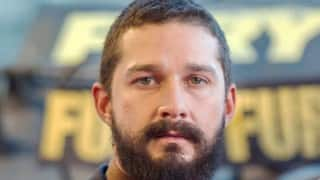 Transformers star Shia LaBeouf reveals why he dislikes Steven Spielberg!