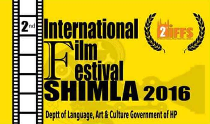 Shimla International Film Festival 2016: Films from 22 countries to be screened at two-day International Film festival