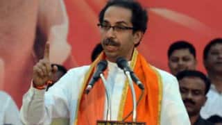 LIVE - Uddhav Thackeray at 50th Shiv Sena Dussehra rally: 'I dare BJP to break alliance ahead of BMC polls, we'll do surgical strike'