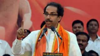 Time to reply Pakistan in the language it understands, says Uddhav Thackeray