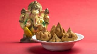5 Delicious Prasad Recipes to Serve During Ganesh Chaturthi