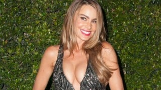 Sofia Vergara rules Forbes' highest-paid TV actress list with $ 43 million