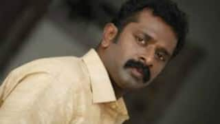 Malayalam actor Sreejith Ravi in police custody for allegedly misbehaving with school girls
