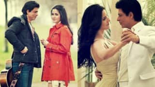 It's Bandhua for Shah Rukh Khan & Katrina Kaif! Duo to rekindle romance in Aanand L Rai's next