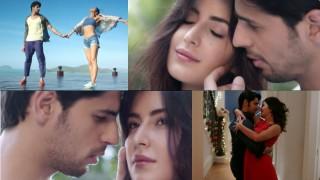 Baar Baar Dekho song Dariya: Sidharth Malhotra & Katrina Kaif's enchanting chemistry and Arko's mellifluous voice makes it a perfect love song