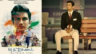 MS Dhoni The Untold Story movie review: Sushant Singh Rajput starrer gets a thumbs up from critics!
