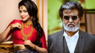 Amala Paul gets lucky! Actress to share screen space with Rajinikanth in Pa Ranjith's next