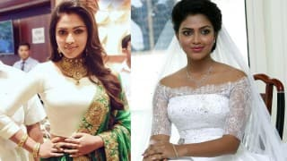 Amala Paul on divorce & career: Actress finally opens up about her life post-separation