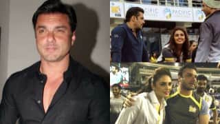 Was there any affair between Sohail Khan & Huma Qureshi? Salman Khan's brother finally speaks the truth