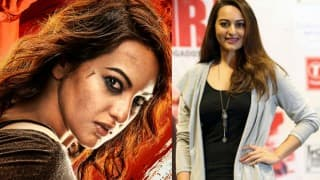 Will audience accept Sonakshi Sinha's action-packed avatar in Akira?