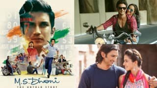 MS Dhoni - The Untold Story music review: Songs of this Sushant Singh Rajput film not extraordinary, but still winning hearts