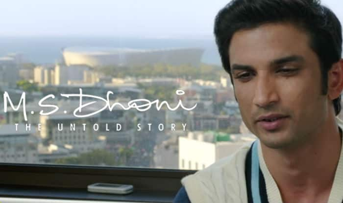 MS Dhoni – The Untold Story: Sushant Singh Rajput reveals how he ...