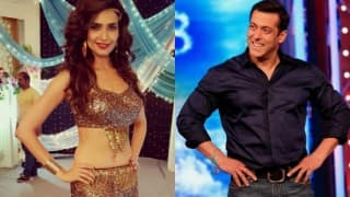 Karishma Tanna reveals the reason why she admires Bigg Boss host Salman Khan