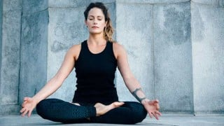 International Yoga Day 2017: 5 Asanas that can help you perform better in exams