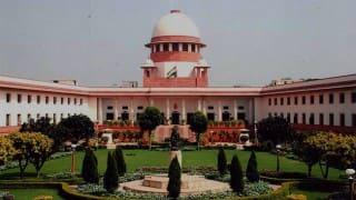 Supreme Court asks Karnataka to give 6000 cusecs Cauvery water to Tamil Nadu in 3 days