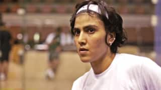 'Girl Unbound' Documents Squash Player Maria Wazir's Difficult Journey from Pakistan to Canada