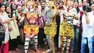 Kerala: Another male bastion to crumble as women to participate in 'Pulikali' during Onam celebrations