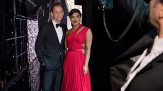 OMG! Is Priyanka Chopra hitting on Tom Hiddleston after his break-up with Taylor Swift?
