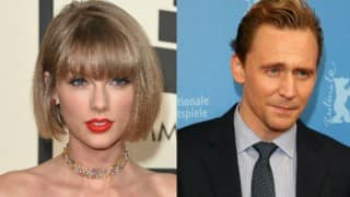 Oh NO! Taylor Swift and Tom Hiddleston's relationship in trouble!