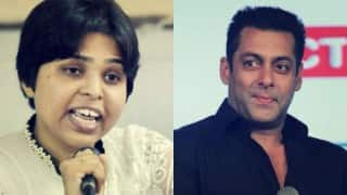 Bigg Boss 10: Controversial Trupti Desai agrees to be a part of reality show but on one condition