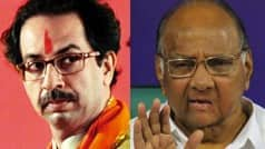 Uddhav Thackeray Will Lead New Maharashtra Government, Says Pawar