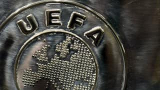 UEFA punishes Legia Warsaw for Real Madrid tie