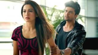 What's happening? Gauhar Khan and Kushal Tandon are together again!