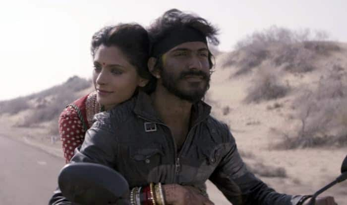 Teen Gawah song Mirzya: Harshvardhan Kapoor and Saiyami Kher's love song will make you feel mushy