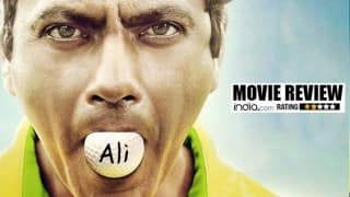 Freaky Ali Movie Review: This Nawazuddin Siddiqui starrer is a swing and a miss!