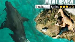 The Shallows movie review: Watch this one for Blake Lively's commendable performance!