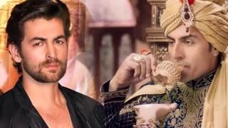 OUCH! Neil Nitin Mukesh copies Salman Khan's Prem Ratan Dhan Payo? (Watch video!)
