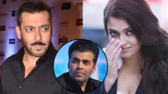 Scandalous scoop! Salman Khan refuses to promote Ae Dil Hai Mushkil: Blame it on ex-flame Aishwarya Rai Bachchan?