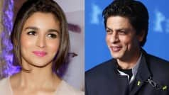 Forget Fawad Khan! Shah Rukh Khan and Alia Bhatt to open Koffee With Karan's next season?
