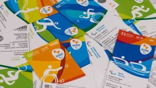 Rio 2016 Paralympics: Foreign tourists buy a fifth of 1.6 million tickets for 2016 Summer Paralympics