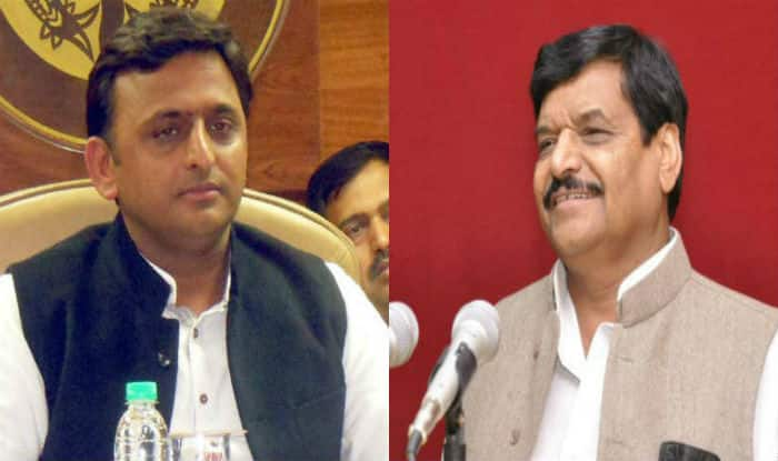 Shivpal Yadav Expels Seven More From Samajwadi Party