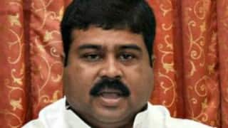 India to increase share of gas in energy mix to 15 per cent: Dharmendra Pradhan