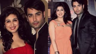 Shakti.. Astitva Ke Eshsas Ki star Vivian Dsena finally talks about his split with wife Vahbiz Dorabjee!