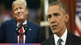 Donald Trump believes Barack Obama was born in US: says his campaign