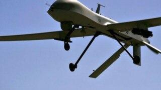 3 al-Qaida suspects killed in drone strike in Yemen