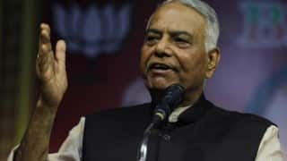 'NDA's Flagship NHDP, PMGSY Were my Ideas,' Claims Former BJP Leader Yashwant Sinha