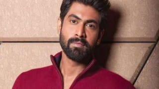 Rana Daggubati Quashes Kidney Transplant Rumours, Says he is Just Suffering From Blood Pressure Issues