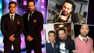 Salman Khan's bodyguard Shera finally gets clean chit by Mumbai police in assault case!