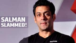 Salman Khan has broken law time and again and has never been punished: Major Gaurav Arya