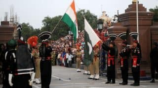 BSF not to exchange sweets with Pakistan Rangers this Diwali